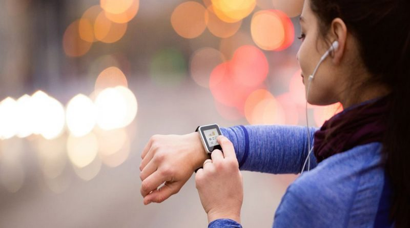 Wearables do consumo